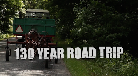 130 Year Road Trip at WIFF