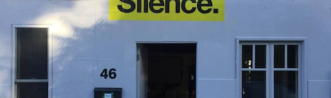 Performance and screenings at Silence in Guelph ON